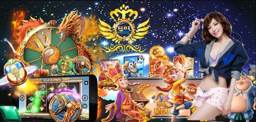 5 Keunggulan Slot Online Pragmatic Play